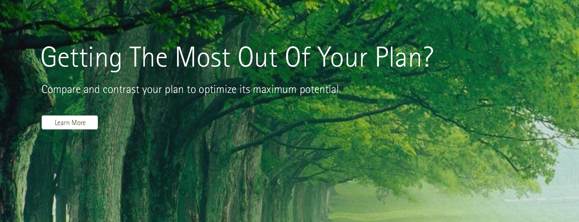 improving your company retirement plan