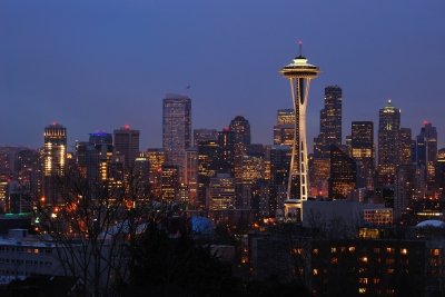 Pension Administration Conference in Seattle