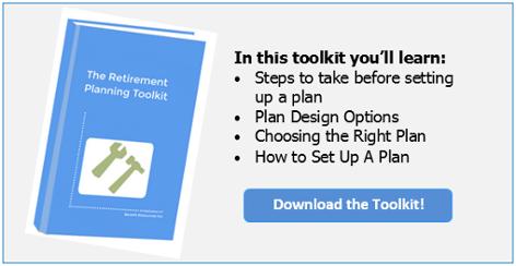 retirement plan toolkit