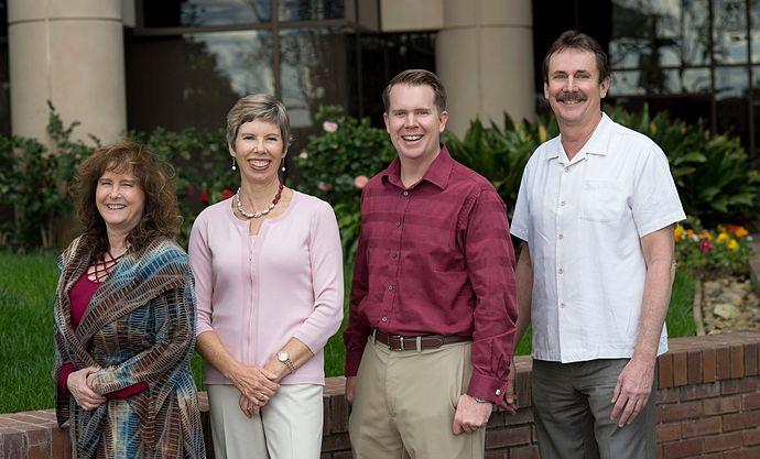 Four BRI employees